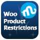 WooCommerce Product Restrictions | Dynamic Products, Conditional Shipping and Payments