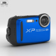 Fujifilm FinePix XP90 Blue - 3DOcean Item for Sale