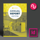 Annual Report Design Template V.8 - GraphicRiver Item for Sale