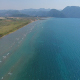 Tracking KiteSurf Beach, Akyaka Turkey - VideoHive Item for Sale