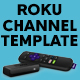 Roku Video Channel Template