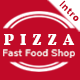 Pizza - Fast Food Responsive Prestashop 1.7 Theme - ThemeForest Item for Sale