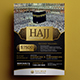 Hajj Flyer 02 - GraphicRiver Item for Sale