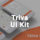 Triva Cab UI KIT XML Source Code
