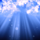 Blessing Light Clouds - VideoHive Item for Sale