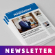 Multipurpose Newsletter - GraphicRiver Item for Sale