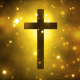 Divine Worship Cross - VideoHive Item for Sale