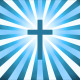 Retro Worship Cross - VideoHive Item for Sale