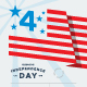 4th of July Poster Template - GraphicRiver Item for Sale