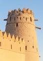 A Tower in Al Jahli Fort in Al Ain - PhotoDune Item for Sale