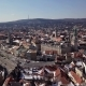 Flight Over Sopron, Hungary - VideoHive Item for Sale