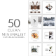 Clean Minimalist Instagram Banner - GraphicRiver Item for Sale