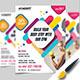 Fitness Flyer Bundle_2 in 1