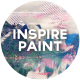 Inspire Paint Slideshow - VideoHive Item for Sale