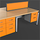 Workstation 2 - 3DOcean Item for Sale