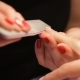 Female Hands Manicure View Red Nails - VideoHive Item for Sale