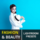Fashion & Beauty Lightroom Presets - GraphicRiver Item for Sale