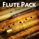 Flute Logo Pack