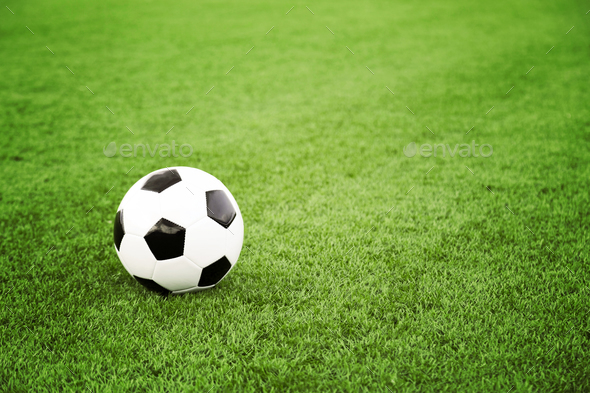 Soccer - Stock Photo - Images