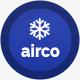 Airco - Air Condition & Heating HTML Template