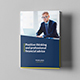 Brochure – Finance and Business Tri-Fold A5 - GraphicRiver Item for Sale