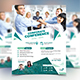 Corporate Conference Flyer - GraphicRiver Item for Sale