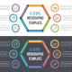 6 Steps Infographics - GraphicRiver Item for Sale