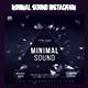 Minimal Sound Instagram Banner - GraphicRiver Item for Sale