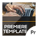 Corporate - Premiere Presentation - VideoHive Item for Sale