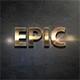 Cinematic Epic Intro