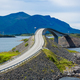 Atlantic Ocean Road Norway - PhotoDune Item for Sale