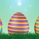Easter Eggs 02 - VideoHive Item for Sale