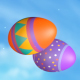 Easter Eggs 01 - VideoHive Item for Sale