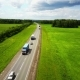 Beautiful Landscape with a Ride on the Highway - VideoHive Item for Sale