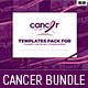 Cancer Benefit Templates Pack