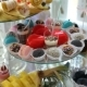 Delicious Wedding Reception Candy Bar Dessert Table - VideoHive Item for Sale