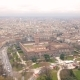 Aerial View of Sforzesco Castle - VideoHive Item for Sale