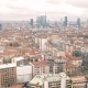 Cityscape of Milan - VideoHive Item for Sale
