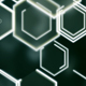 Hexagonal Shape Connecting Technology - VideoHive Item for Sale