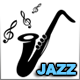 Smooth Cool Jazz with Soprano Sax Solo