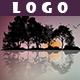 That Minimal Intro Logo