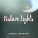 Nature Lights (4K Set 1)