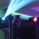 Light Show, Laser Show. Stage Lights on a Console, Lighting the Concert Stage, Entertainment Concert - VideoHive Item for Sale