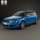 Audi S4 Avant 2003