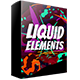 Liquid Elements - VideoHive Item for Sale