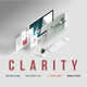 Clarity Business Presentation Template - GraphicRiver Item for Sale