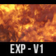 4K Explosion Pack - V1 - VideoHive Item for Sale