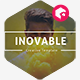 Inovable - Creative Presentation Template - GraphicRiver Item for Sale