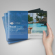 Travel Brochure Template - GraphicRiver Item for Sale