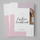 Fashion Catalog / Lookbook Template - GraphicRiver Item for Sale